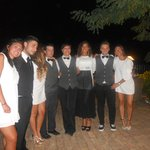 Serata di gala 14 agosto...white party
