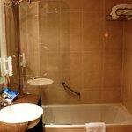 Tryp Salamanca Montalvo's Bath