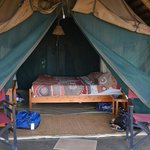 Tent # 20