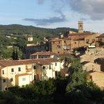 Il Borgo di Montecerboli