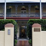 ‪Manor House Boutique Hotel Sydney‬