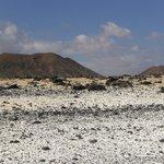 ...deserto meraviglioso