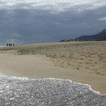 Playa del Matorral - Fuerteventura sud