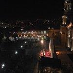 Praça das Armas de Arequipa, Peru