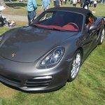 Werks Porsche Reunion