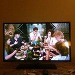 ♡ 42inch 3D TV  ♡