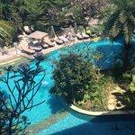 Barong Pool
