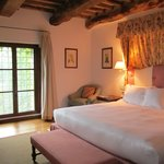 Double room Reserva