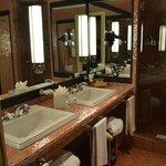 marvelous bathroom