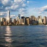 Return trip to Manhattan