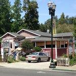 Sweetie Pie's, Placerville, CA