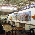 Lobby Area - Historic Public Market