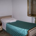 3rd bed in Triple Room Accommodation