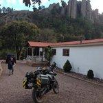 Foto de Paraiso del Oso Lodge