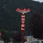 Photo de Rawhide Motel