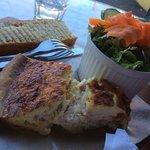 Foto de Parsonage Cafe