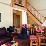 Loft Suite 318