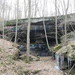 Photo de Rockbridge State Nature Preserve