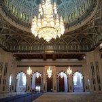 stunning chandelier