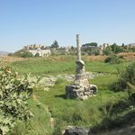 Temple of Artemis (Artemision)