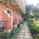 Peaceful Stay at Goa