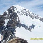 view at Jungfrau