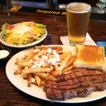 Steakhouse Philly Cut of the Day