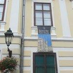 Upper Town Zagreb, Croatia