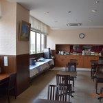 Photo de Hotel Kunimi Kamonomiya