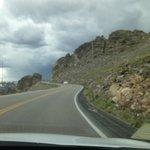 Amazing Trail Ridge Road
