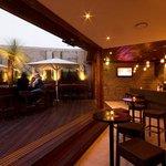 Rooftop Garden & Cocktail Bar