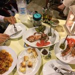 Nice dinner