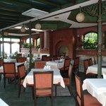 Sultan Ahmet Restaurant