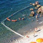 Barriera anti meduse