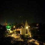 Kings Palace Night