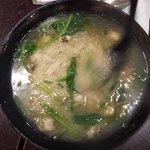 Oyster Misua