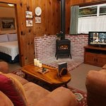 Fern Grove Cottages - Guerneville CA