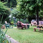 Fern Grove Cottages - Guerneville CA