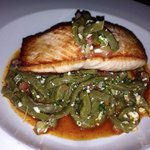 Best salmon in Laredo!!