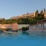 Cyprotel Corfu Panorama