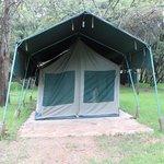 La nostra tenda