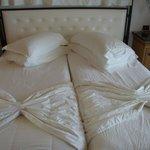 Decorative beds!