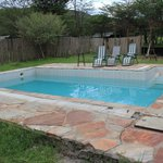 La piccola piscina