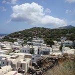 Nissyros - lovely little island