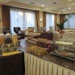 Photo de Park Hotel Roma Cassia