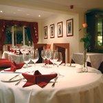 Les Bouviers Restaurant