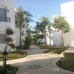 Hotel część Residence