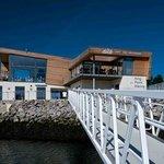 The Dock at King Point Marina