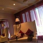 canapé chambre 709