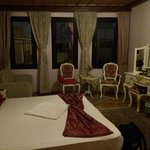 Foto de Esans Hotel